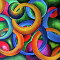 Intertwined Bonds by Aatmica Ojha