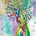 Intertwined by Lorna Lowe
