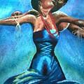 Intertwined by Olaoluwa Smith