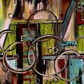 Interwoven by Patty Vicknair