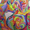 Intimacy  by David Roper