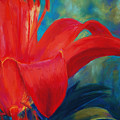 Intimate Lilly by Billie Colson