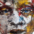 Intricate by Lioda Conrad