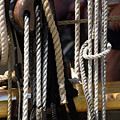 Intricate Rigging by Dale Kincaid