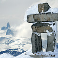 Inukchuk Whistler by Pierre Leclerc Photography