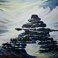 Inukshuk by Joanne Smoley