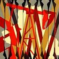 Invade by Dennis McCann