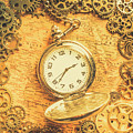 Invention Of Time by Jorgo Photography - Wall Art Gallery