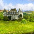 Inveraray Castle A600000993 by Kevin Funk