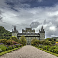 Inveray Castle by Chris Whittle
