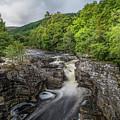 Invermoriston - Scotland by Joana Kruse