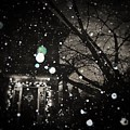 Inverno Eterno by Jennifer Kuehne