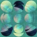 Inversion by Aurora Art