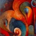 Invidia by Alina Gorna