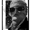 Invisible Man by Sean Parnell