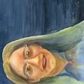 Iowa Lady by Mary Lomma