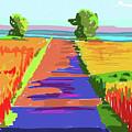 Destination by Bonny Butler