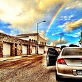 #iphone # Rainbow by Estefania Leon