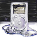 iPod by Russell Pierce