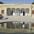 Iran Yazd Zorastrian Fire Temple by Catherine Ursillo