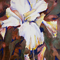 Iris by Bob Duncan