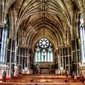 Irish Abbey by Rebekah Shennan