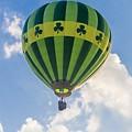 Irish Ballooning by Anthony Sacco