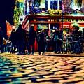 Irish Bar by James Fitzpatrick