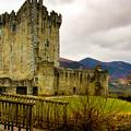 Ross Castle by Amy Sorvillo