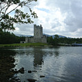 Irish Castle by Paul Maher