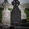 Irish Cemetery P7010429 by Deidre Elzer-Lento