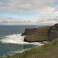 Irish Coast by William Thomas