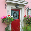 Pink Irish Home by Tiziana Verso