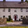 Irish Country Estate Riverstown Ireland by Teresa Mucha