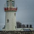 Irish Lighthouse P7010448 by Deidre Elzer-Lento