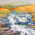 Irish Moor by Caroline Patrick