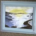 Irish Sea by Natty G