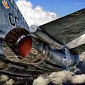 Iron Eagle by Rebecca Fourcher