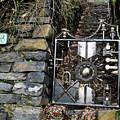 Iron Gate by Charles Hite