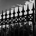 Iron Gate by Jeff Watts