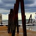 Iron Pillars by John Kenealy