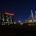 Iron Viaduct by CJ Schmit