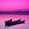 Irrawaddy River by Gloria & Richard Maschmeyer - Printscapes