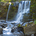 Irwin Falls by Dusty Demerson