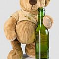 Is It Bear O'clock Yet 03 by Charlie Bear