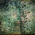 Is Liberty In Danger? by Edelberto Cabrera