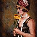 Isabel by Robin DeLisle