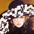 Isabella by Kay Robinson