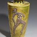 Isadora by Dan Earle