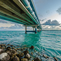 Islamorada Crossing by Dan Vidal